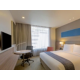 Queen Bed Room at Holiday Inn Express Bangkok Sathorn