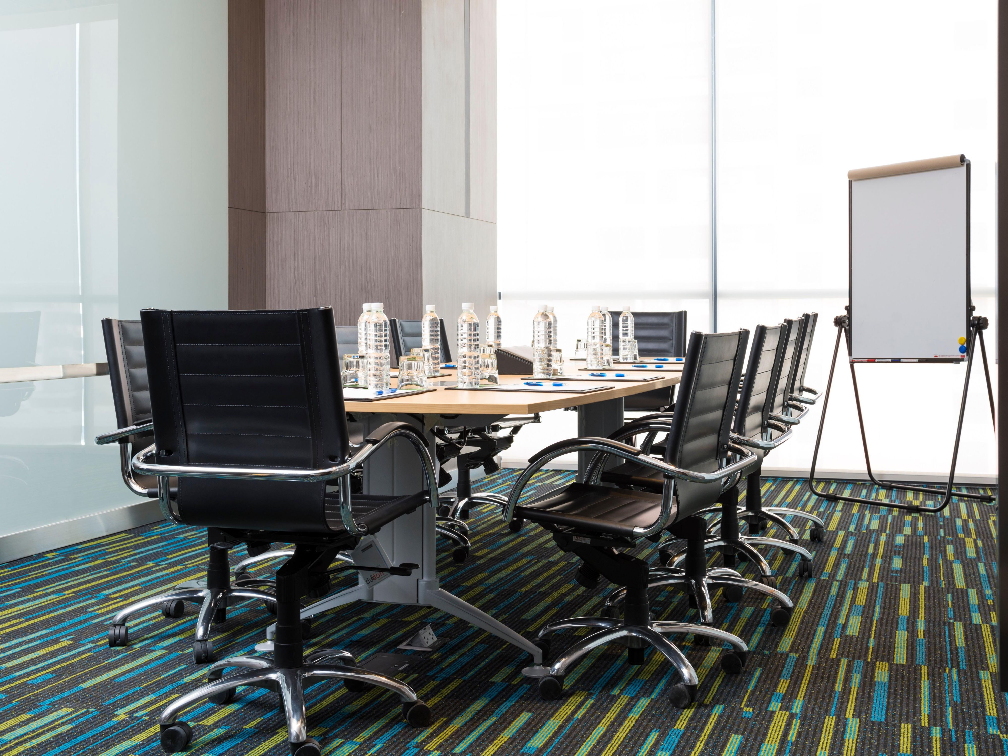 Meeting Room - Holiday Inn Express Bangkok Siam