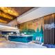 Holiday Inn Express Bangkok Sukhumvit 11 Hotel Lobby