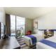 2 Single Beds Standard Room at Holiday Inn Express Bangkok Siam