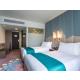 2 Single Beds Room at Holiday Inn Express Bangkok Sukhumvit 11