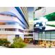 EmQuartier, the latest luxury shopping mall in Bangkok