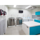 24 hours D.I.Y. Laundry room