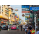 Khao San Road is famous to both local and international tourist