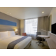 Standard Queen Bed_Holiday Inn Express Bangkok Sathorn