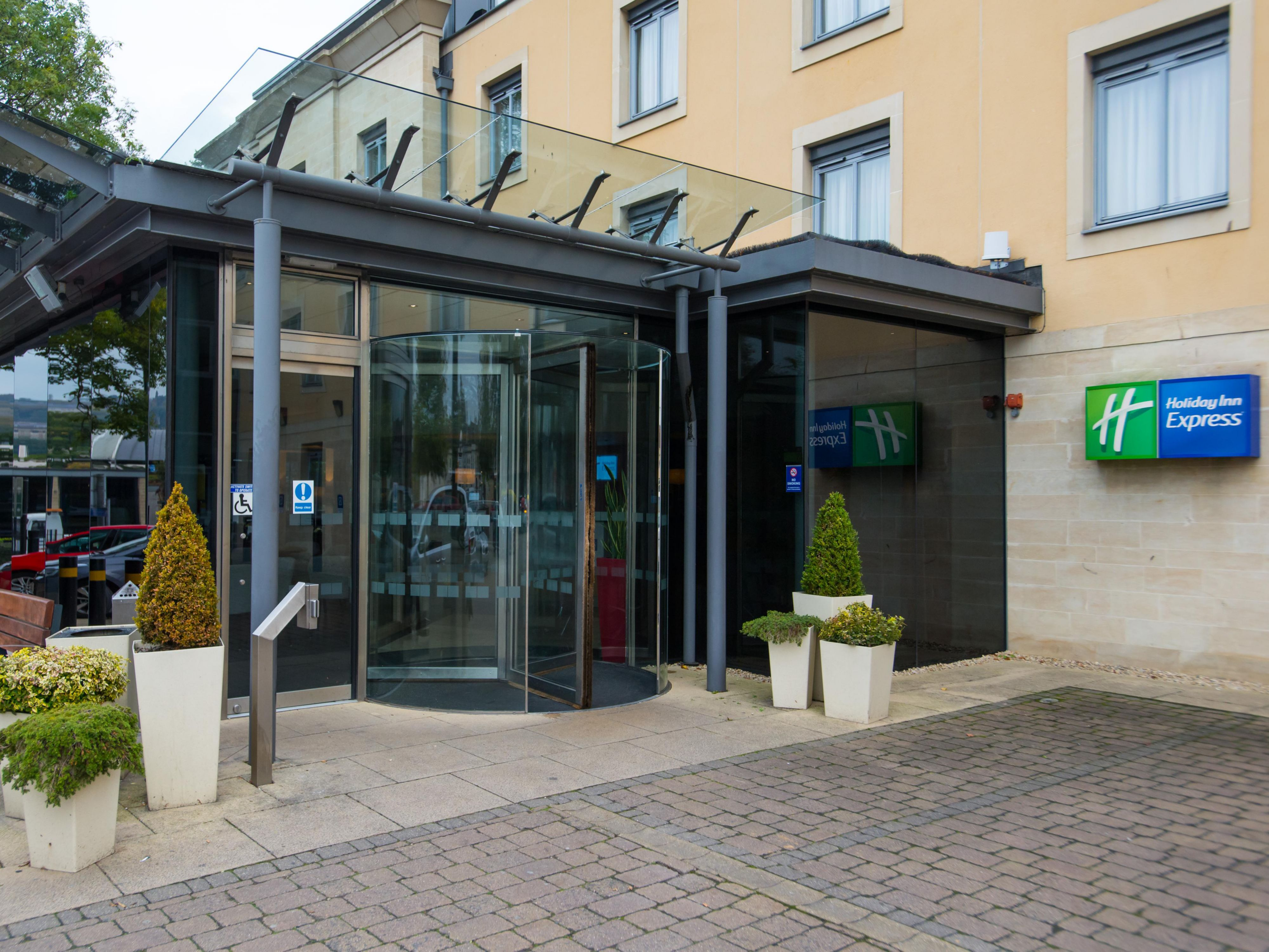 Holiday Inn Express Bath Hotel By Ihg