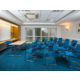 Free WiFi and air conditioning is available in our meeting rooms