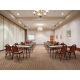 Add comfort and class to any meeting in one of our Break-out Rooms