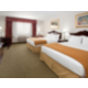 Try out our comfy beds in our Queen Bed Guest Room