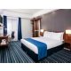 Accessible double bedroom at Holiday Inn Express Belfast