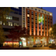 Holiday Inn Express Berlin City Centre West Exterior Hotel View