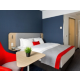 Enjoy your stay in your bright contemporary guest room.