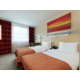 Enjoy your stay in your comfortable twin bed guest room