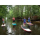 Paddleboarding fun for the whole family
