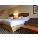 Our Queen Deluxe rooms are perfect for families