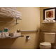 Our hotel features seven ADA accessible rooms.