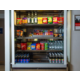 Peckish? Pick up a treat from our vending facilities at Reception