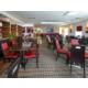 Restaurant-bar réservé aux clients