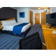 Our accessible rooms are modern and practical