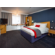 Our accessible rooms are extra spacious for your convenience