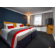 Surf the free Wi-Fi in your newly refurbished guestroom
