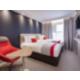 Super comfy twin room