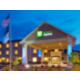 Exterior Holiday Inn Express  Exit 232 Interstate 80 Bloomsburg PA