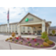 Holiday Inn Express Exterior Bloomsburg PA easy on/off I-80