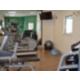 Fitness Center at Holiday Inn Express near Bloomsburg University