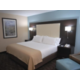 Holiday Inn Express Boise Downtown King Bed Guest Room