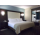 Holiday Inn Express Boise Downtown King Bed ADA Guest Room