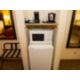 Room Feature: Microwave, Refrigerator and Coffee Maker