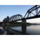 Area Attraction: Katy Trail Bridge