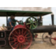 Area Attraction:MO River Valley Steam Engine Show,Cooper County.