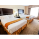 Holiday Inn Express Bothell Two Queen Bed