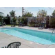 Boulder Hotel Swimming Pool