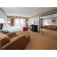 Boulder Hotel Parlor Suite