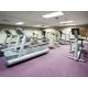 Boulder Hotel Fitness Center
