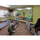 Holiday Inn Express, Bowling Green Fitness Center