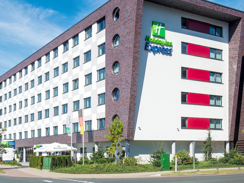 Holiday Inn Express Bremen Airport IHG Hotel