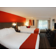 Double Bed Guest Room at Holiday Inn Express Cool Springs Hotel
