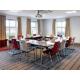 Holiday Inn Express Bristol North's meeting room facilities