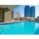 Holiday Inn Express Metrotown Year Round Heated Swimming Pool