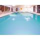 Enjoy  Our Indoor Pool at the Holiday Inn Express Cambridge