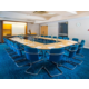 Our conference rooms have a capacity of up to 50 delegates