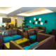 Plan your busy day from the comfort of our homely lounge