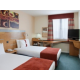 Twin Bedroom with Free WIFI