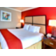 Large rooms for business travelers in San Diego, California