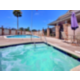 Relax after a long day in our outdoor whirlpool in Encinitas, CA