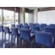 Reserva la luminosa sala de reuniones para tu congreso
